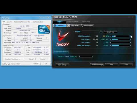 DRIVERS UPDATE: ASUS TURBOV EVO