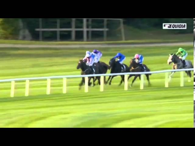 The Grey Gatsby - The Irish Champion Stakes - Leopardstown - 13/09/2014