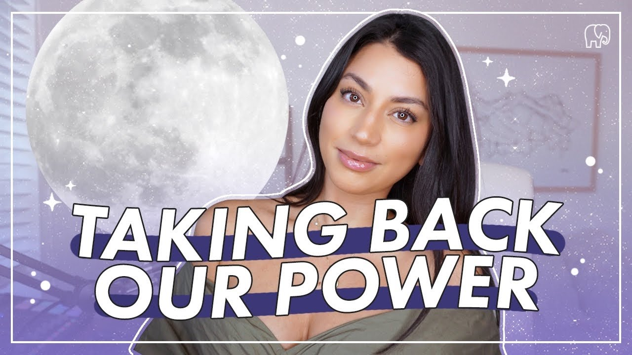July 24 Full Moon: 🌕 Your TRUE SELF Is Emerging! July 23/24 5 Energy Shifts Happening NOW