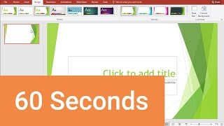 Gambar cover How to Download and Install a PowerPoint Template