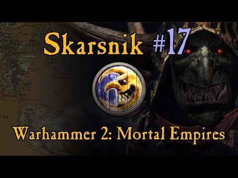 Warhammer Mighty Empires Ebook