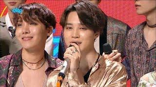 【TVPP】BTS - Comeback Interview, 방탄소년단 – 컴백 인터뷰@Showmusiccore 2018