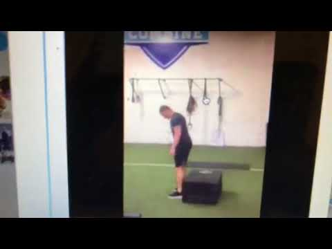 Ahead Of Hong Kong Tour, CCIG Tiger Rugby's Sam McGuffie Takes Backflip Box Jump Challenge