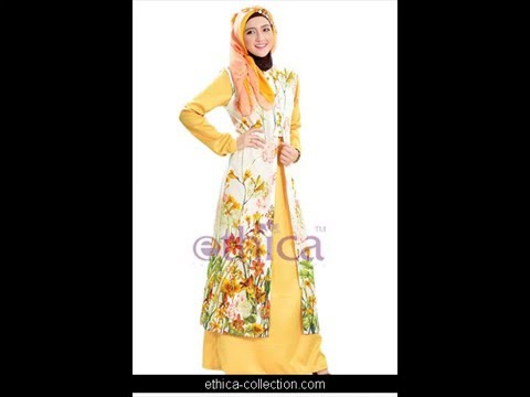 Baju Muslim Ethica Terbaru
