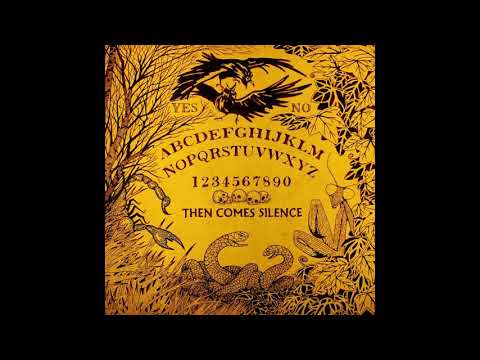Then Comes Silence - Nyctophilian (Full Album 2015)
