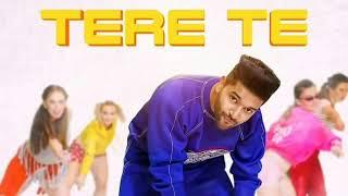 Guru Randhawa - Tere te feat. Ikka (audio)