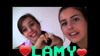 lamy montage lisa x amy cim15 told me to upload this