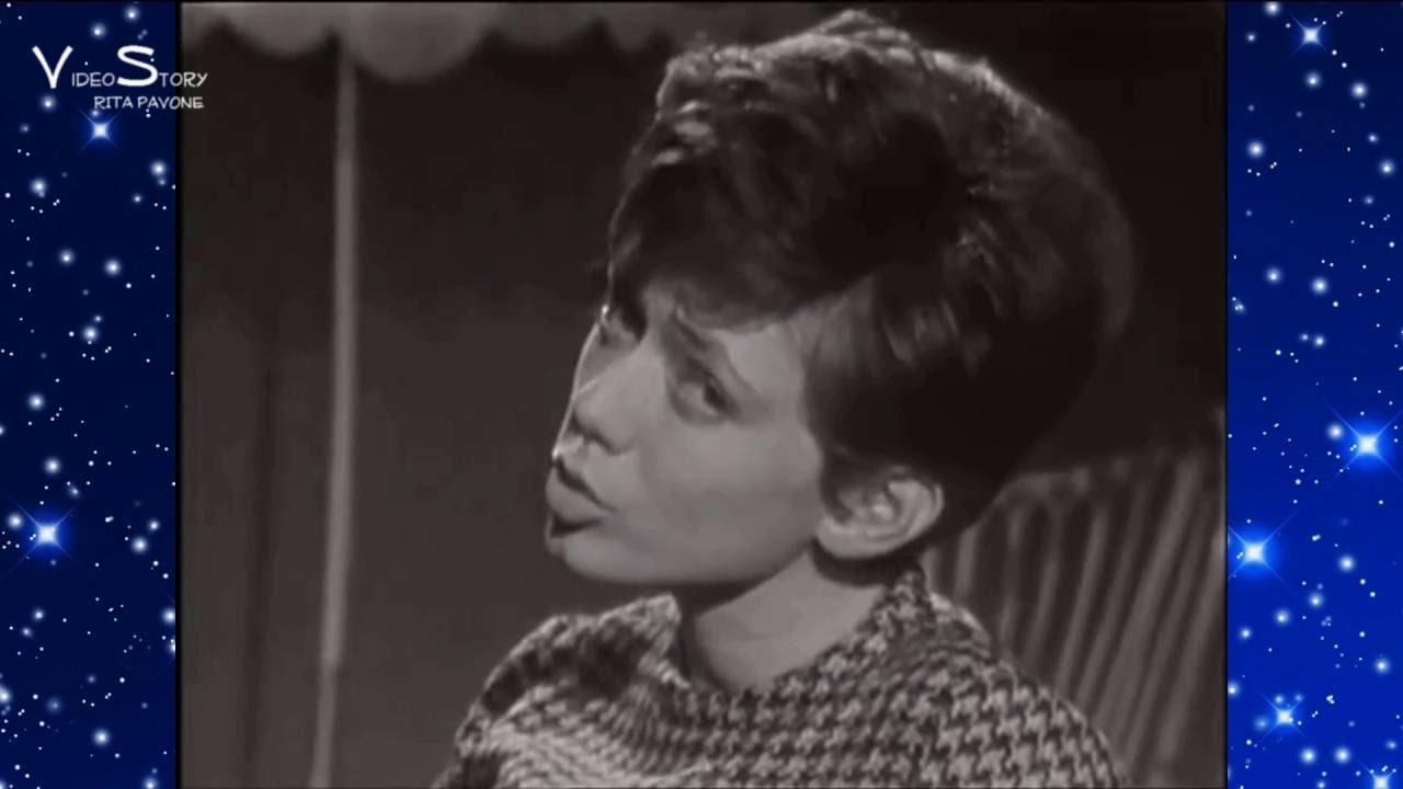 Rita Pavone Cœur France 1963 Youtube