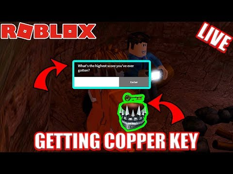 HOW TO GET THE COPPER KEY | READY PLAYER ONE Special Event | Roblox Jailbreak