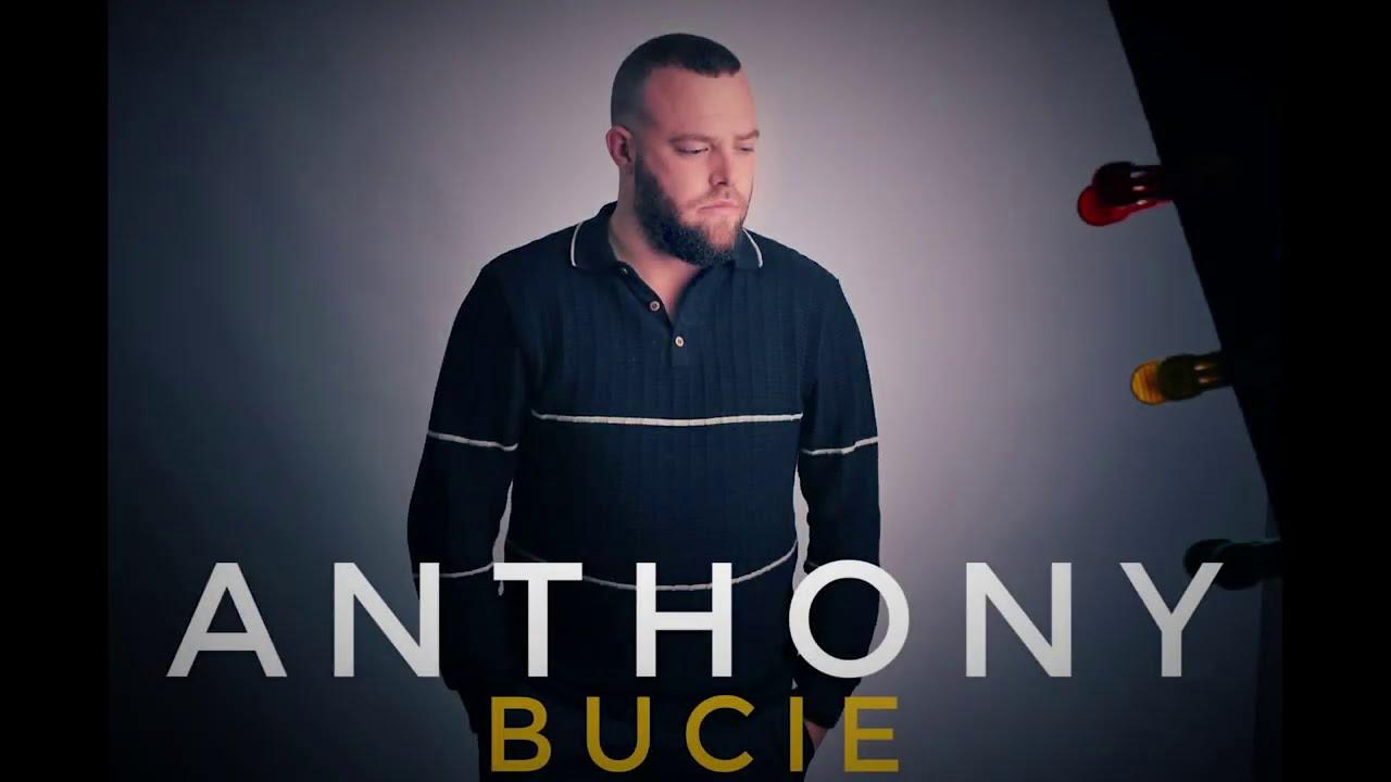 ANTHONY -Bucie- Anteprima 2021