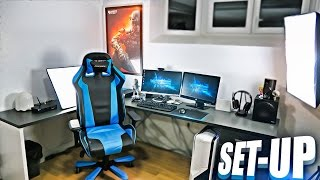 EL SET-UP GAMER DEFINITIVO 2016!