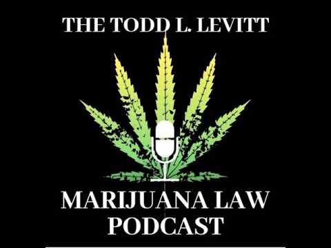 Part 2, Marijuana Micro Grow, Attorney Scott Roberts