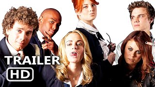 Bad Kids Go To Hell Trailer (2012)