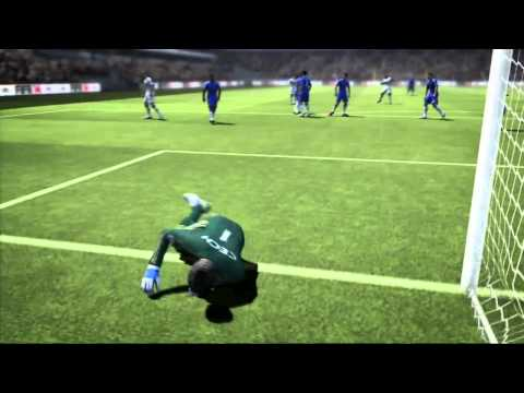 FIFA 14 By EA SPORTS™ - [iOS][Andorid] - Game Trailer Appgame.in.th