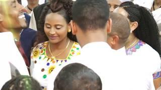 AMAZING ETHIOPIAN A celeBration for A 13 BAR Mitzvah