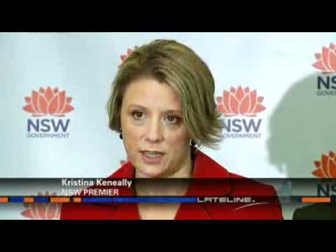 Keneally threatens to quit