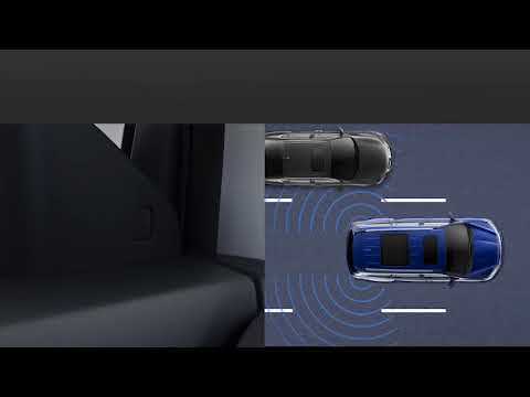 Honda Pilot: How to Use the Blind Spot Information System (BSI)