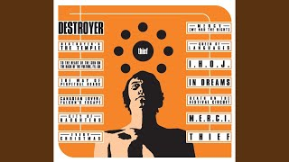 Watch Destroyer Death On The Festival Circuit video