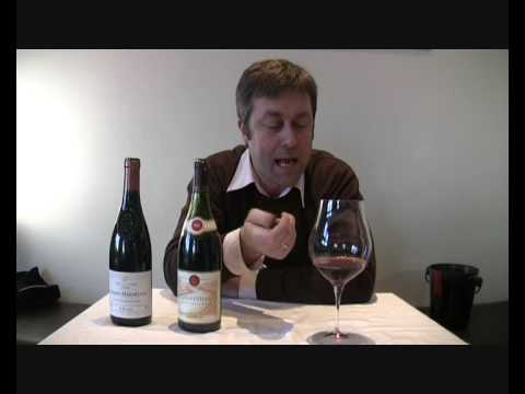 Rhone Valley Wine Episode #54 - click image for video