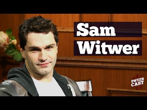 EXCLUSIVE: Sam Witwer on Being Human's Final Episodes | DweebCast | OraTV