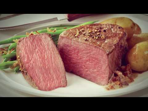 Cook Out With Chairman's Reserve Certified Premium Beef