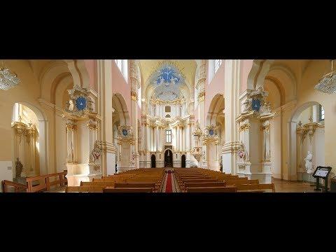 г.Полоцк .Софийский собор.Ефрасинья полоцкая