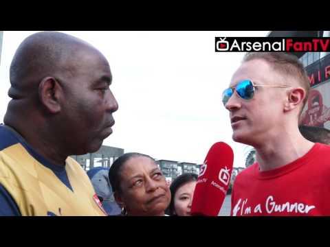 Arsenal 4 Aston Villa 0 | Tottenham Are Embarrassing!!