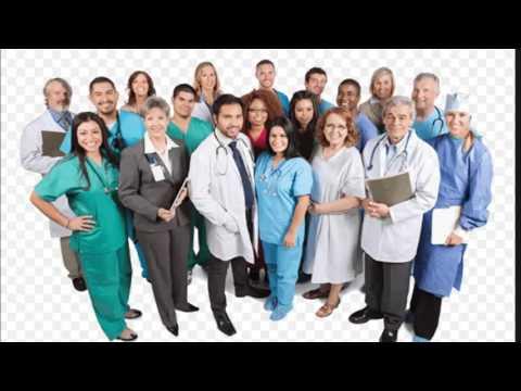 Health professional