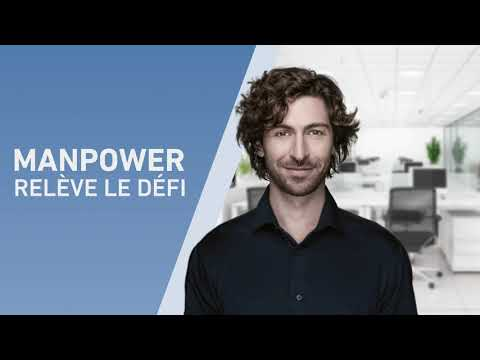 Recrutez vos futurs Talents Experts & Cadres avec le réseau spécialisé de Manpower