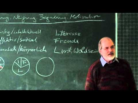 George Pennington: Soft Skill Schulstunde am MTG Augsburg