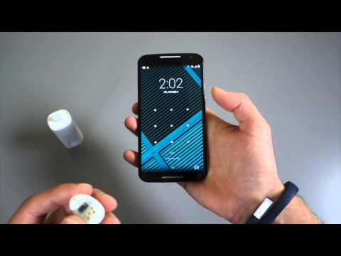 Moto Hint Overview, Tour, and Mini Review