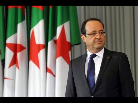 Bouteflika menace les algériens DANGER et URGENT .. France + Mossad + Corruption