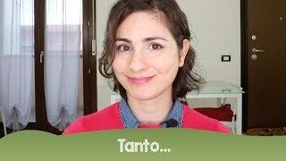 Learn Italian: Tanto...