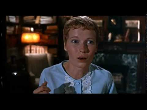 Rosemary's Baby - What have you done to its eyes? poster