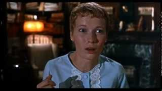Rosemary's Baby - What have you done to its eyes?