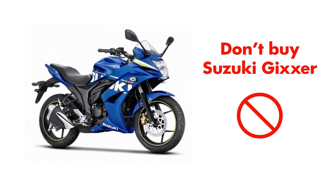 Suzuki Gixxer Tail Tidy