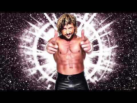 NJPW: Devil's Sky (Kenny Omega) Theme Song + AE (Arena Efect)