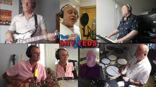 Shy Teds Lockdown Sessions - Gimme Some Lovin'