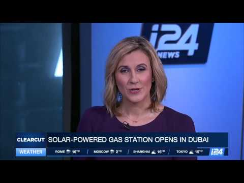 CLEARCUT | Yosef Abramowitz on solar power