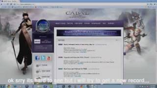 cabal online how to download!!!