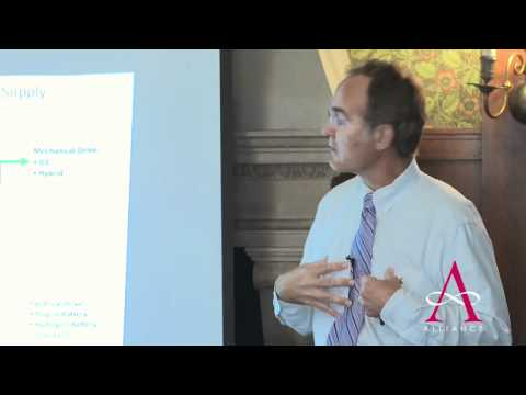 Sustainable Transportation: Reinventing the Automobile with Dr. Lawrence Burns