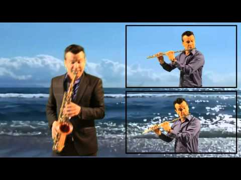 ISMAEL DORADO - Las Salinas (Felipe Campuzano)Cover sax