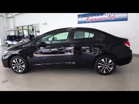2014 Honda Civic Auburn, Worcester, Putnam, Westborough, Shrewsbury, MA U40647