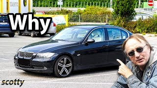 Download Why Luxury Cars are Designed to be Unreliable Mp3 and Videos