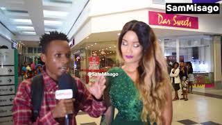 Hamisa Mobetto Amefunguka Kuhusu Kurudiana na Diamond Platnumz, Kula BATA Kwenye BOTI!