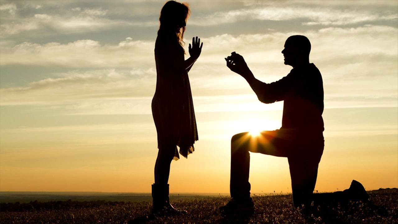 the 5 cutest marriage proposals ever caught on camera what s