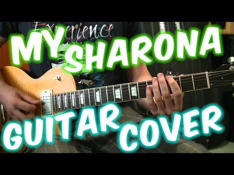My Sharona  The Knack  WITH SOLOS HD