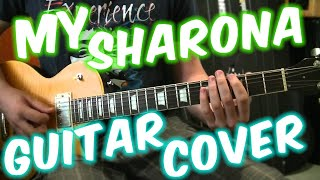 My Sharona - The Knack (Cover) (WITH SOLOS) HD