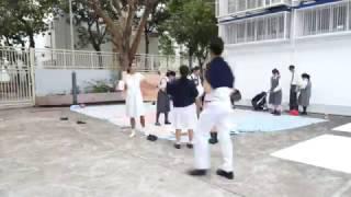 THMSS三十五周年校慶開放日籌備片段1