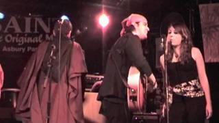 "Capt. James & The Pain: ""Burn You Up, Burn You Down (Peter Gabriel) @ The Saint 5/10/11"